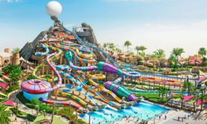 Water Parks In Hyderabad