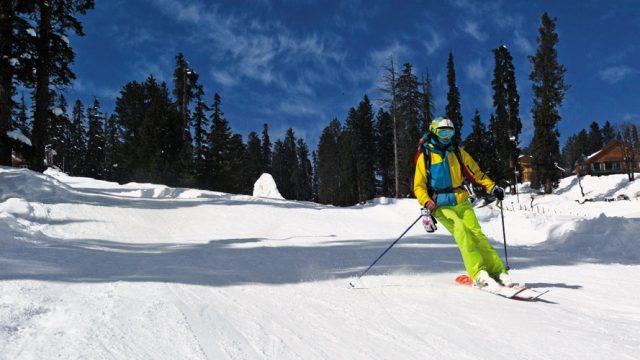 Gulmarg – Ski Your Way