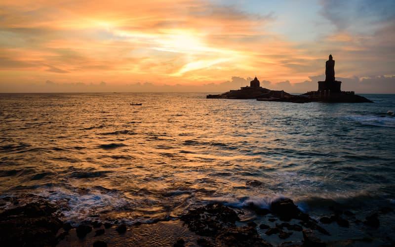 10 Best Tourist Places In Kanyakumari You Shouldn't Miss!