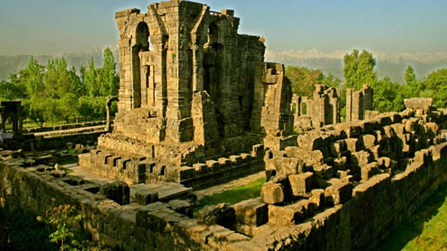 Anantnag – Home To Temples