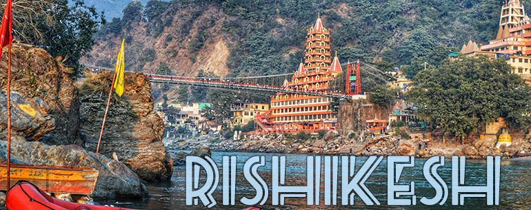 12 Places To Visit In Rishikesh
