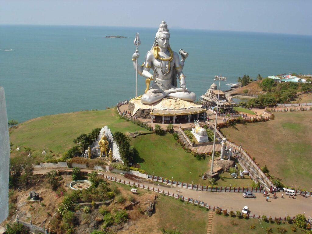 Neelkanth Mahadev Temple: A Sacred Abode Of Lord Shiva