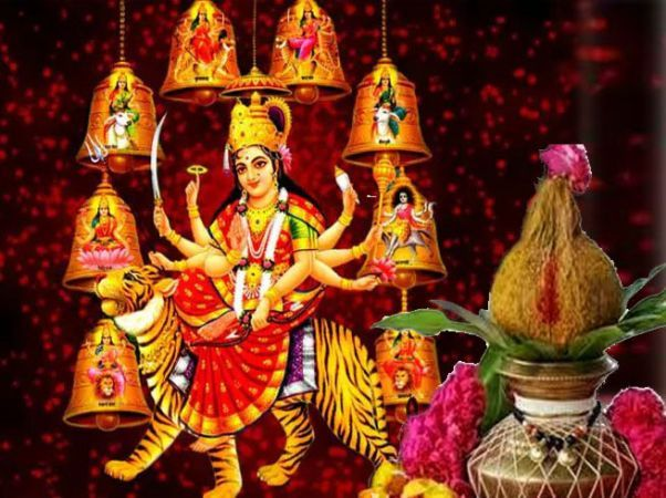 Navratri: The Nine Days Of Fasting, Faith, and Devotion (seventh Oct to fourteenth Oct)