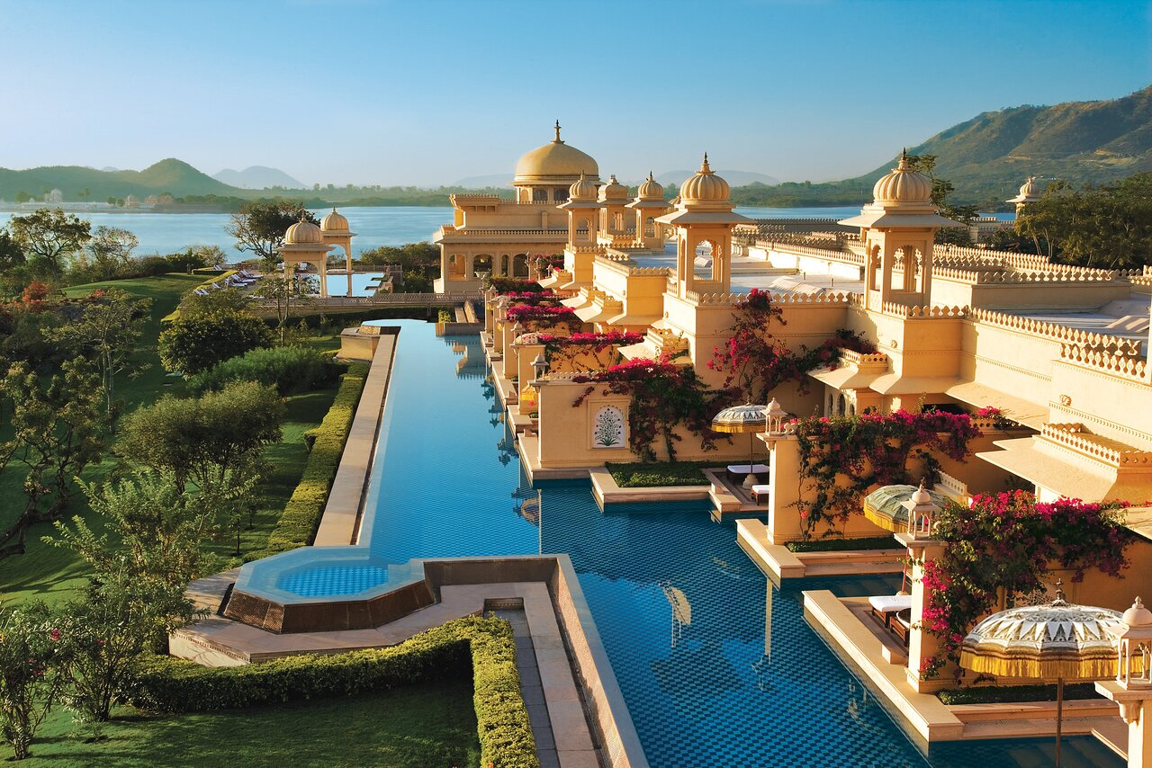 11 Panvel Resorts That Are All About Comfort And Luxury!