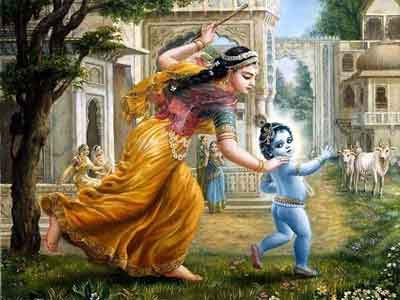 Krishna Janmashtami: The Birth Of The Mighty and Mischievous (30th August, Monday)