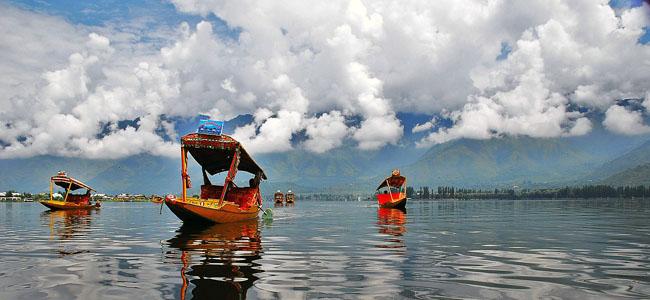 Srinagar – Heaven On Earth
