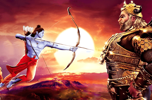 Dussehra: Witness The Triumph Of Good Over Evil (fifteenth October, Friday)