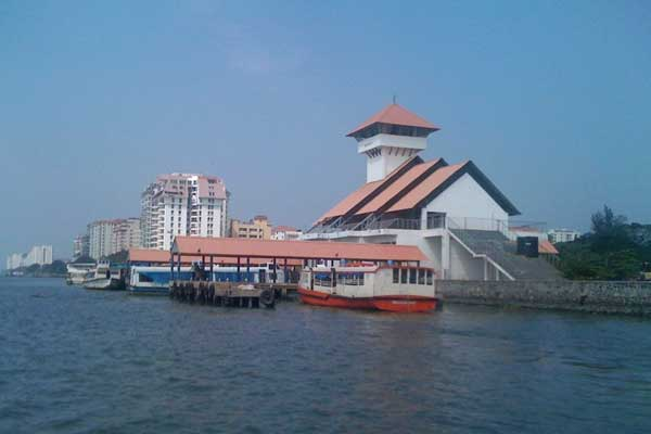10 Places To Visit In Ernakulam That Are Gorgeous