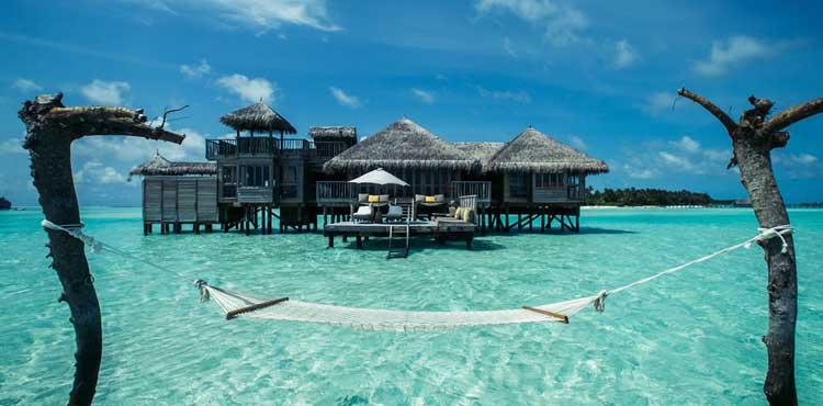 Maldives Honeymoon Package from Bangalore | Flat 26% off