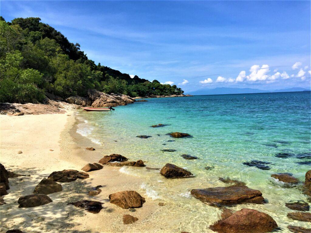 Perhentian Islands-Malaysia