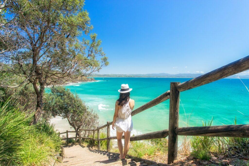 Byron Bay – Australia