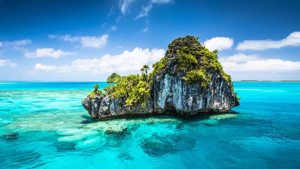 Fiji Islands (FJD)