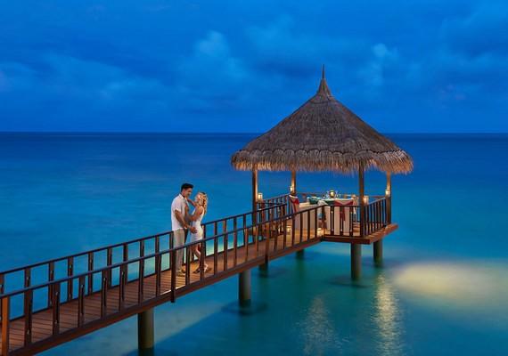 Cheap Maldives Honeymoon Package 2021 |