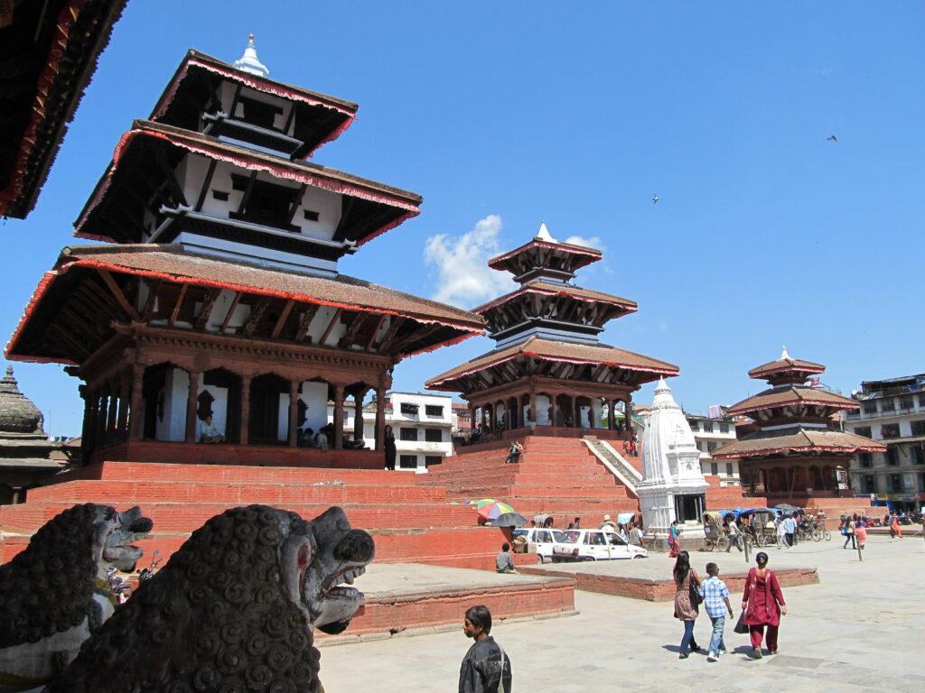 Hanuman Dhoka Temple – Learn About The Malla Kings