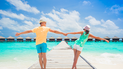 Maldives Honeymoon Package All Included India from 2021