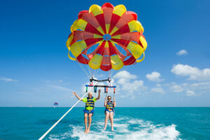 14 Watersports In Goa That You Must Add to Your Bucketlist