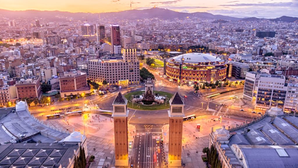 Barcelona (EUR)