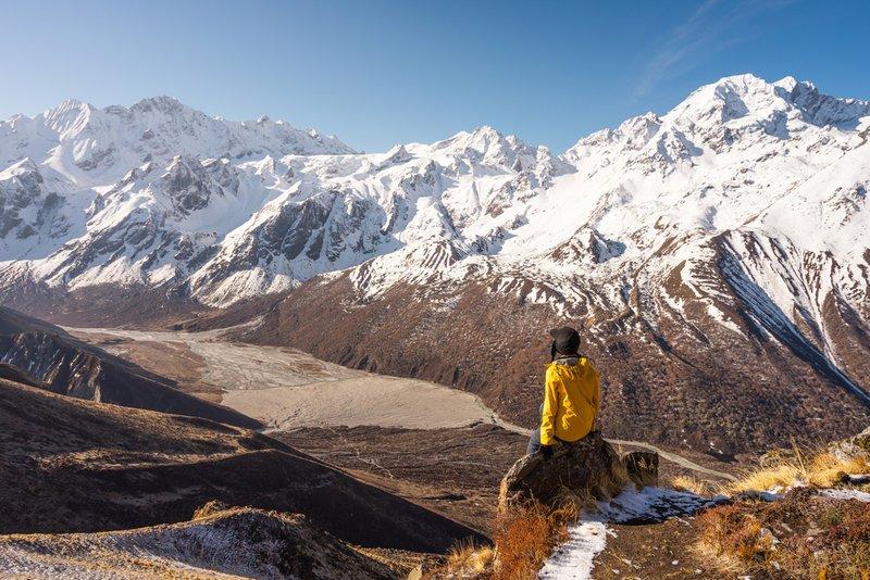 Langtang National Park – Adventure Amidst Nature