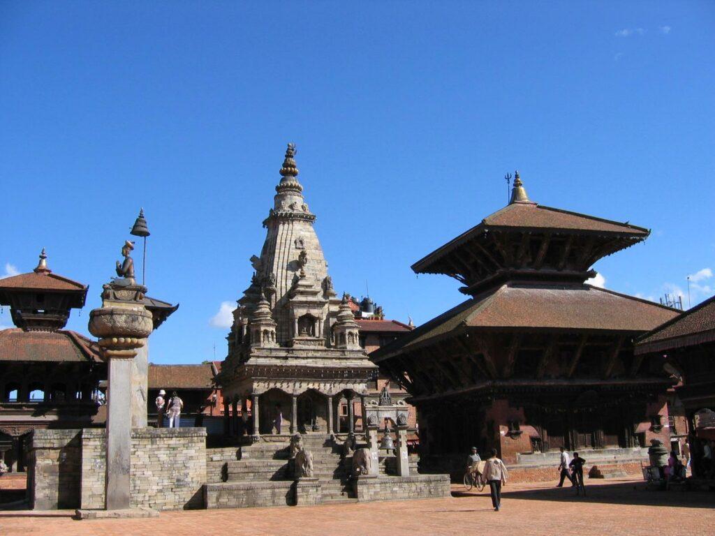 Bhaktapur – For Shopaholics