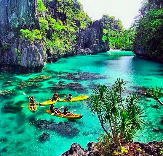 El Nido-Philippines