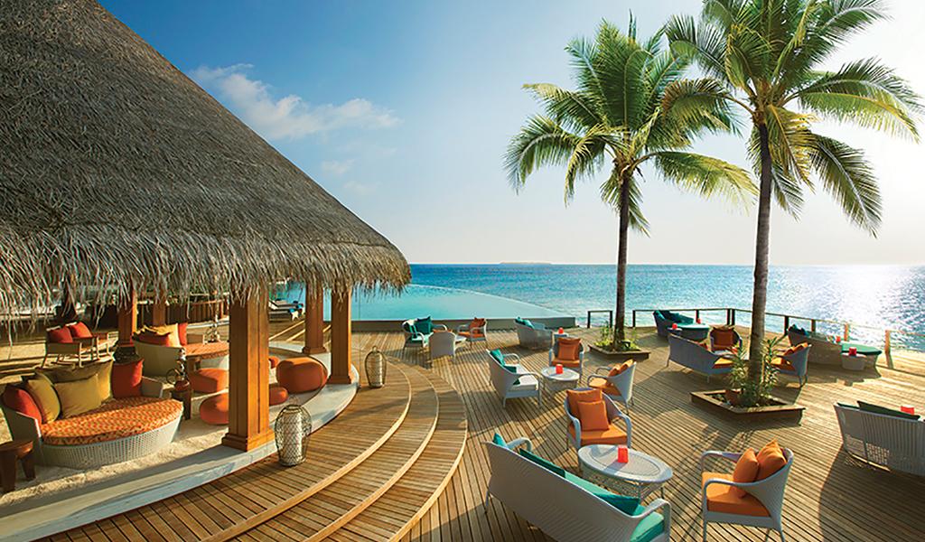Devarana Spa, Maldives