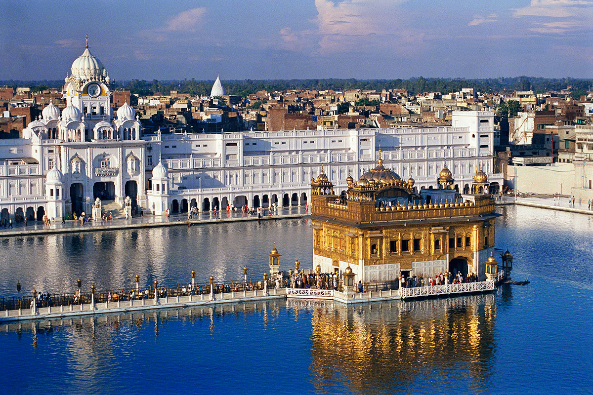 Best Places To Visit In Amritsar | Sightseeing, Tourist Attractions