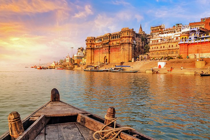 20 Places To Visit In Varanasi - The Holy Indian City