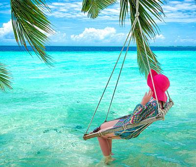 Maldives Honeymoon Package from Kerala 2021 | Flat 21% off