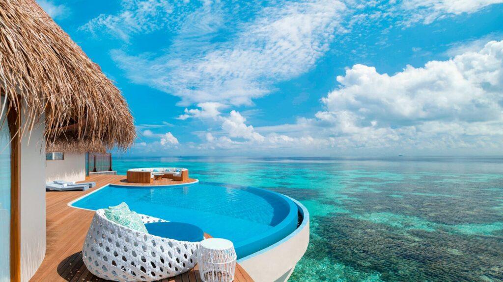 Maldives (MVR)
