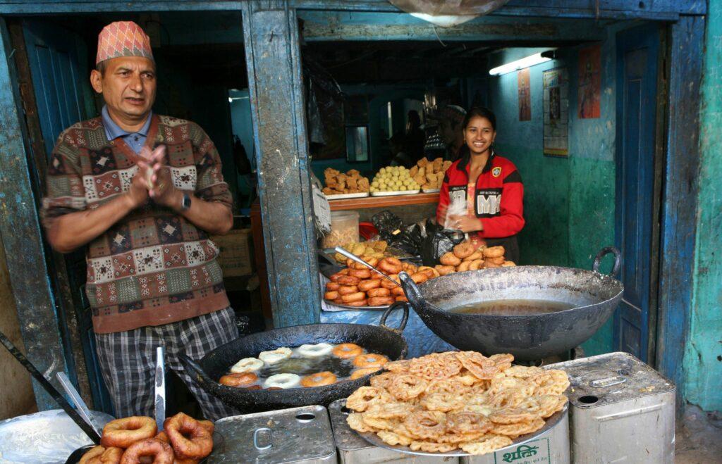 Dharan – Relish Local Food