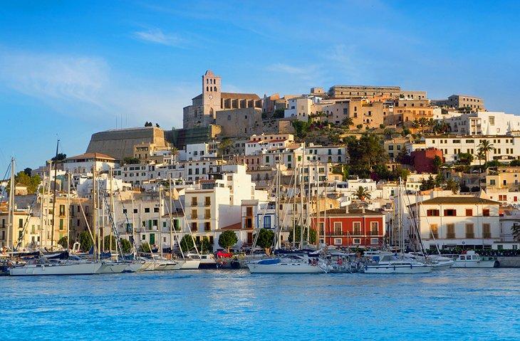 Balearic Island-Spain