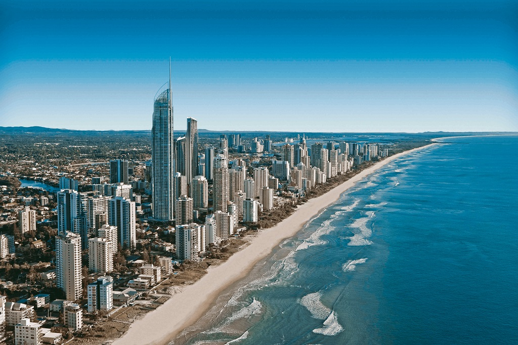 Gold Coast – Australia