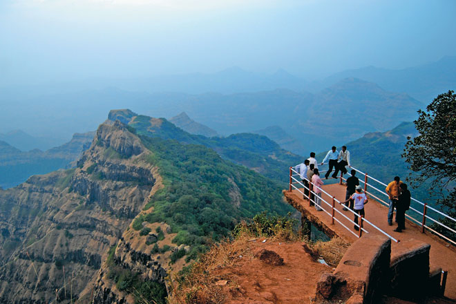 Parsi Point – A Place With Awe-Inspiring Beauty
