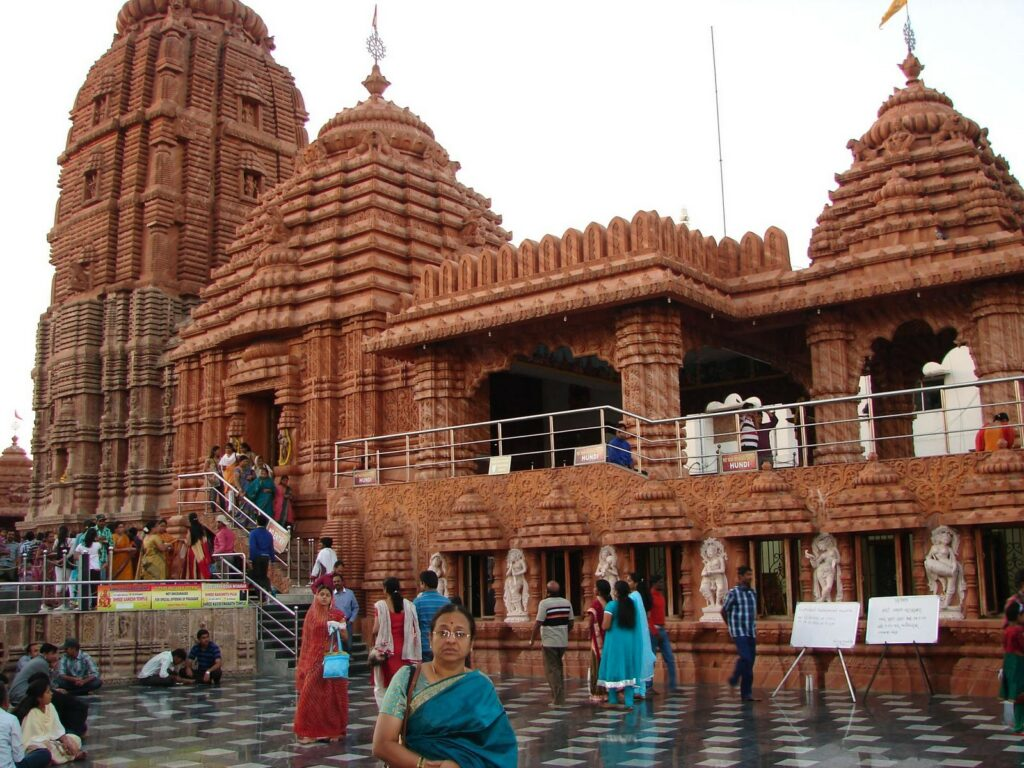 Puri, Bhubaneshwar: Explore The Secred Jagannath Temple