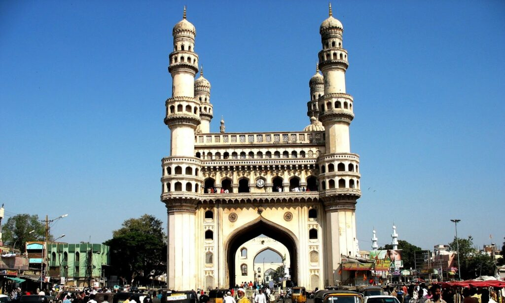 Hyderabad, Andhra Pradesh: An Allure For Travelers