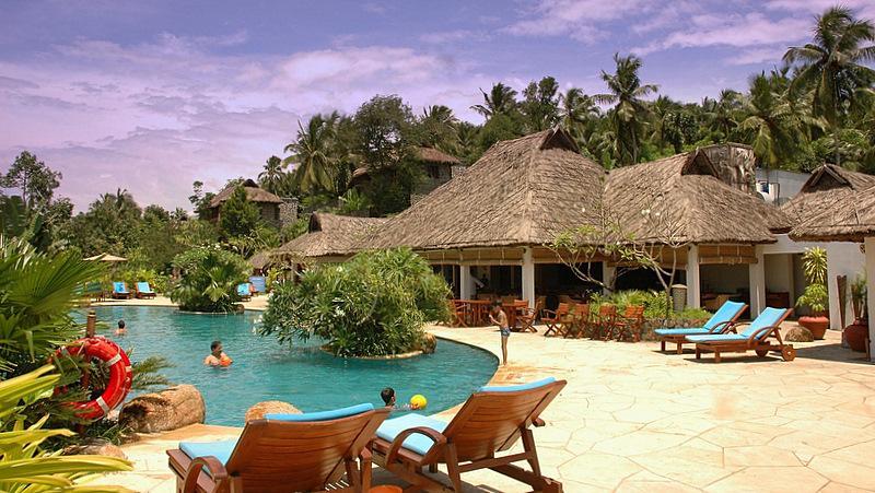 Taj Green Cove Resort and Spa Kovalam – Kovalam