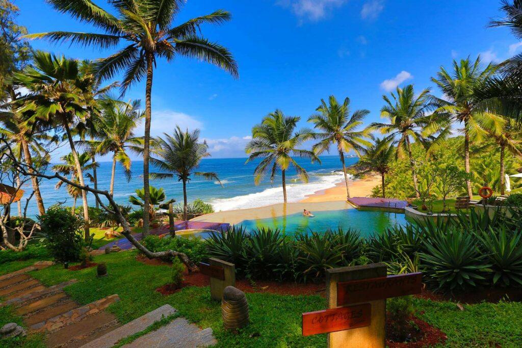 Niraamaya Retreats Surya Samudra – Kovalam