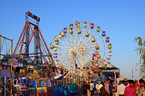 Madhavrai Fair