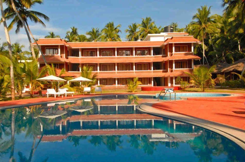 Marari Beach Resort – Mararikulam