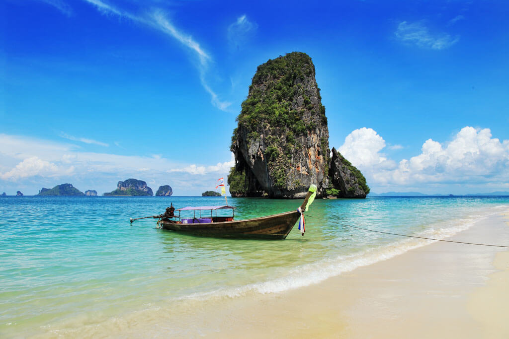 Andaman And Nicobar: A Perfect Honeymoon Destination