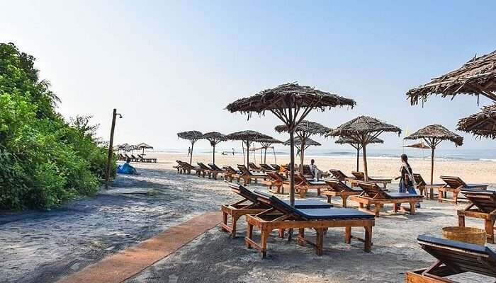 24 Tourist Places In Goa Will Keep You Calling Back For More