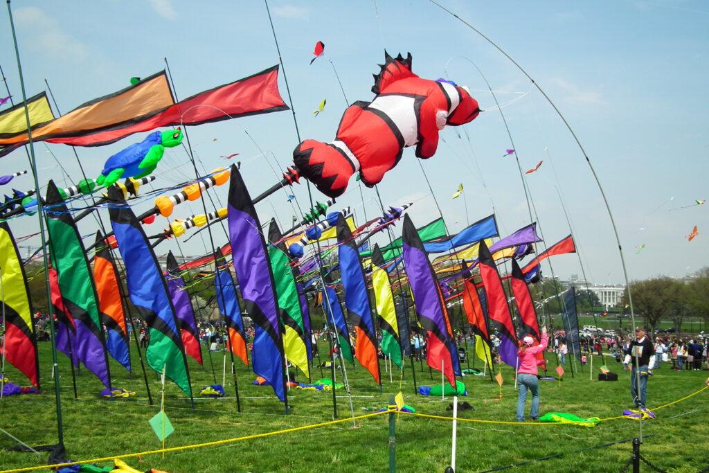 Global Kite Festival (Uttarayan)