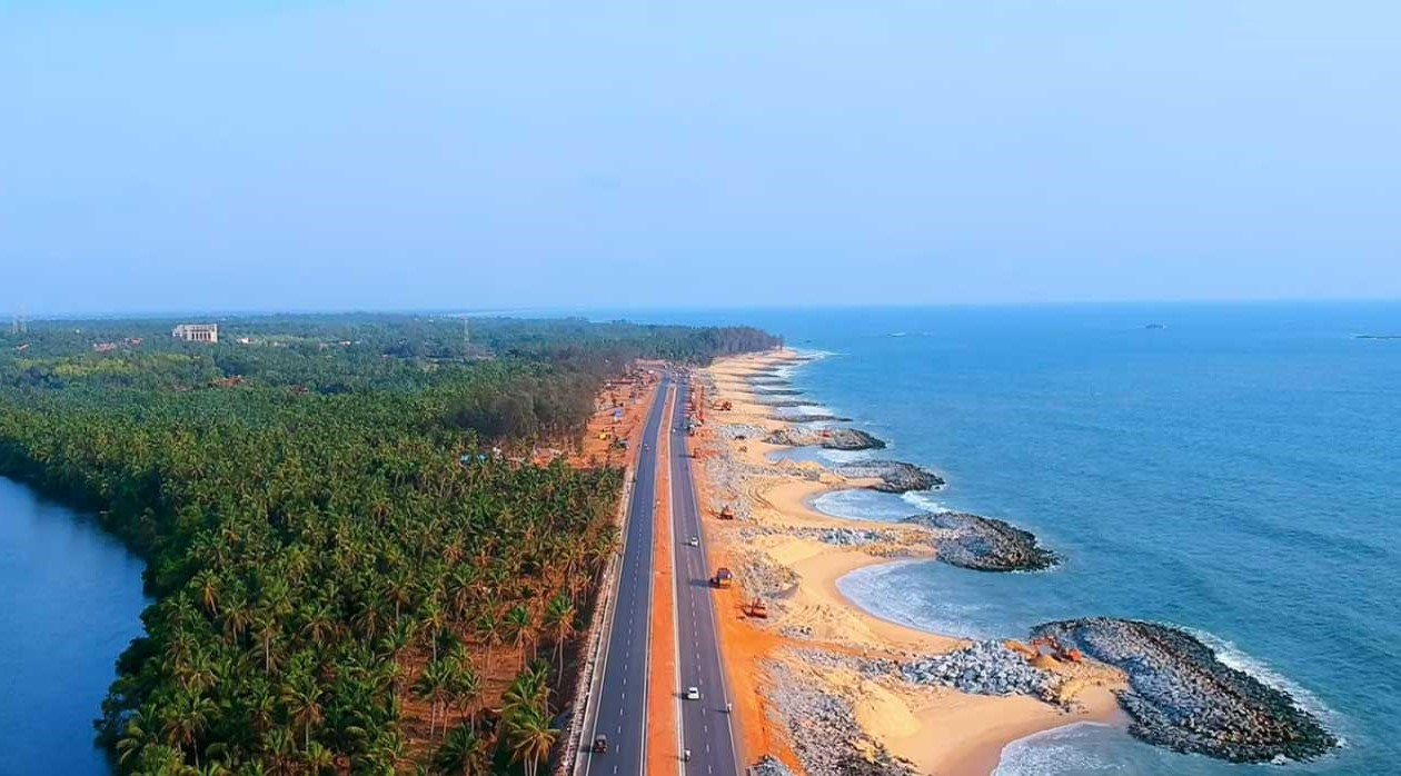 Top 10 Beaches Near Bangalore For Your Next Road Trip