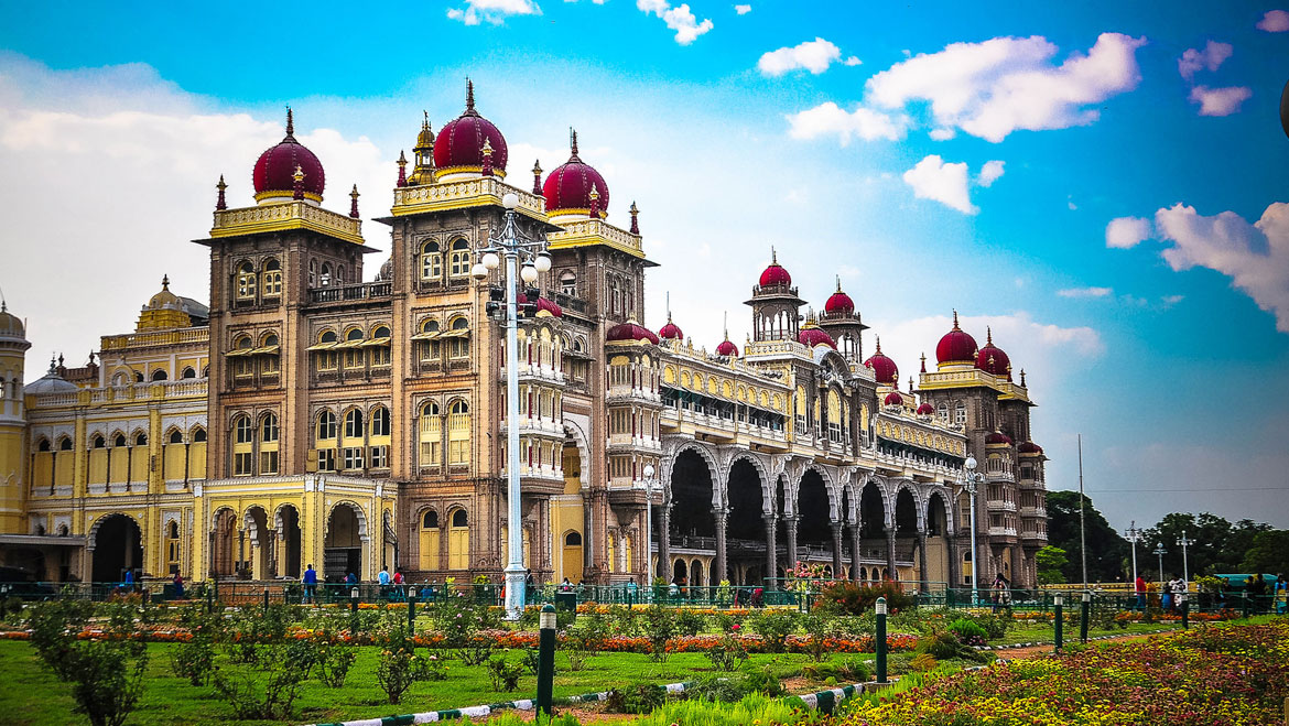 10 Best Places To Visit In Mysore: Plan A Getaway Now