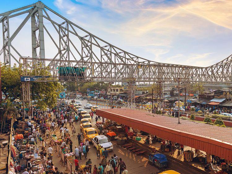 Kolkata, West Bengal: A Hub For Rich Culture