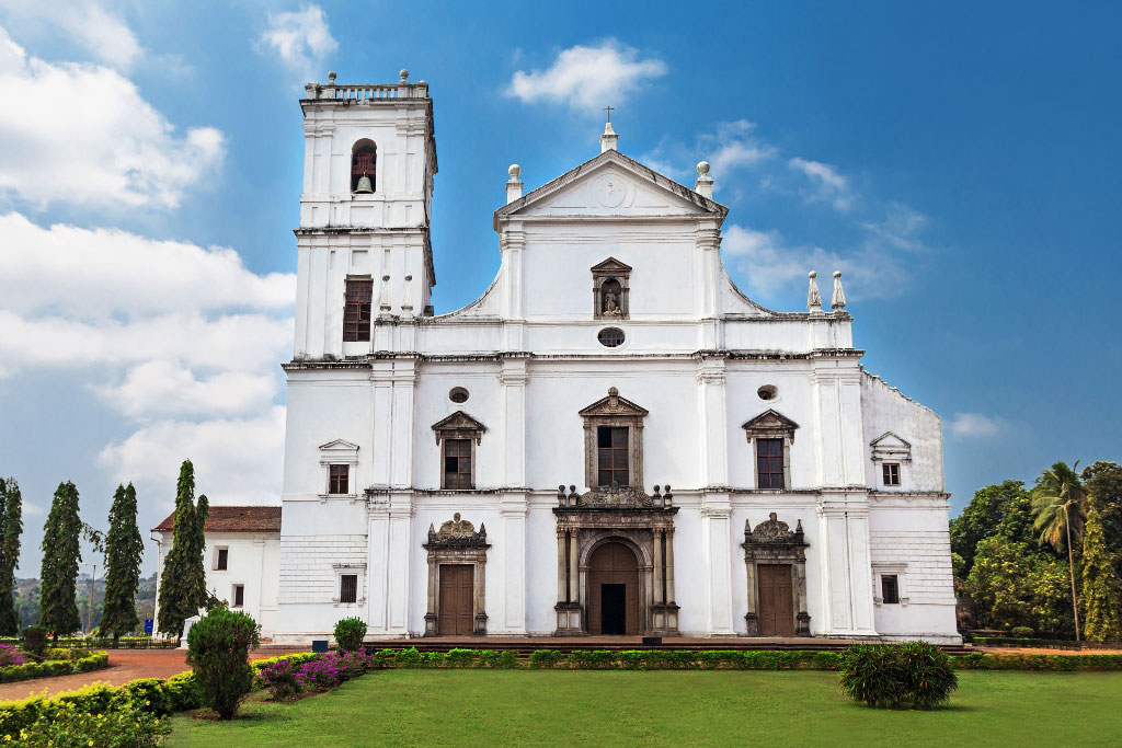 Se Cathedral: Largest Asian Church