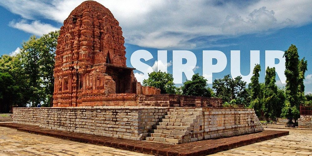 Sirpur, Chhattisgarh: A Blend Of Nature And Mountains