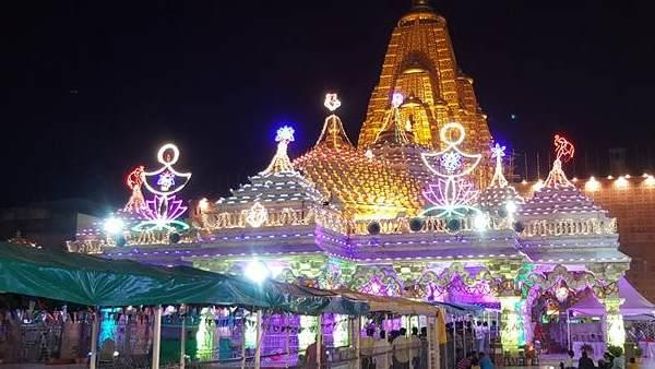 Bhadrapurnima Fair