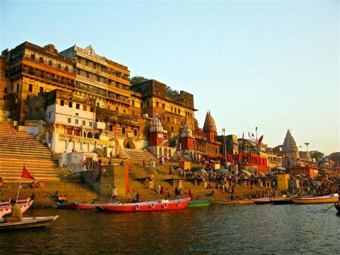 Assi Ghat – For Those Seeking Spirituality