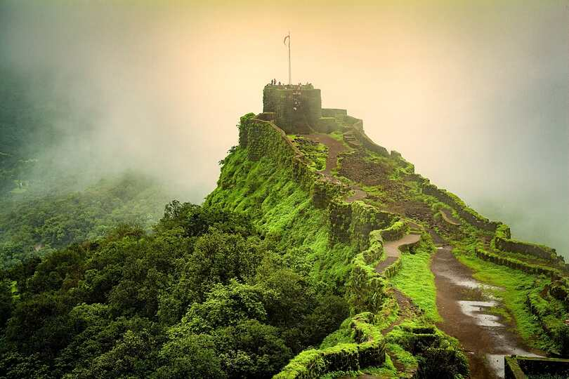 10 Hill Stations In Maharashtra That'll Leave You Speechless